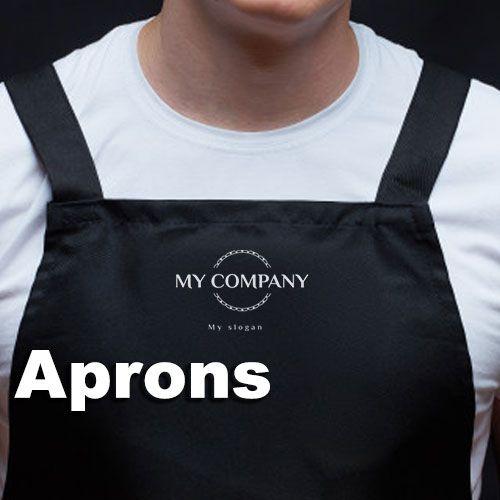 Uniformtailor - Aprons