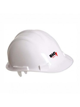 security helmet white color