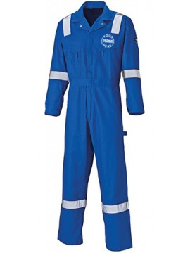 New Blue Boiler Suit