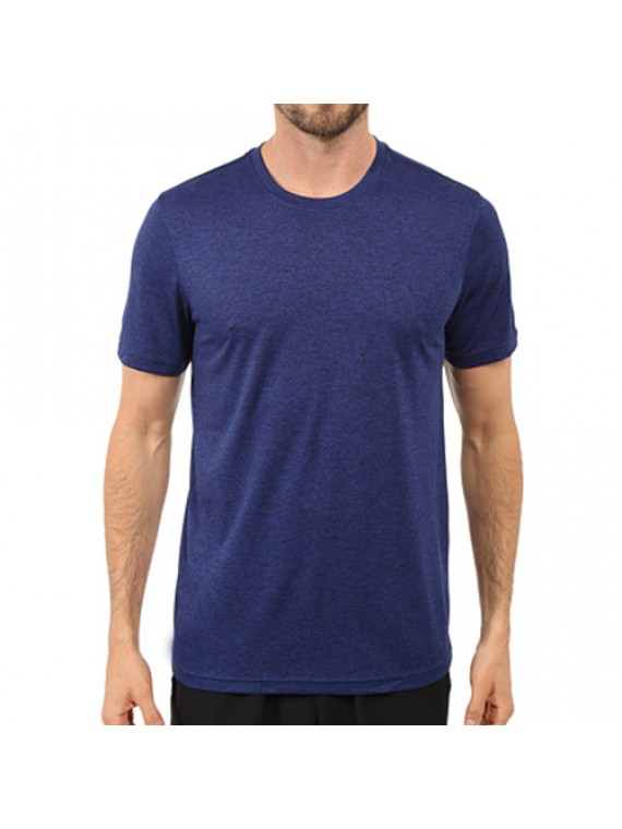 Blank dri fit round neck t shirt t shirts polo t for Dri fit t shirts manufacturer