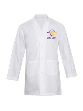 Perfect Lab Coat