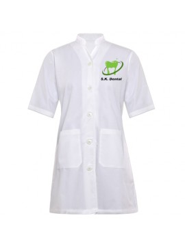 Women Lab Coat