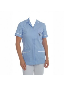 designed nurse uniform
