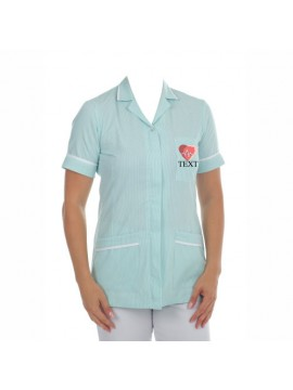 custom desgned nurse uniform