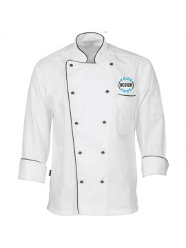 Chef Coat Design Online