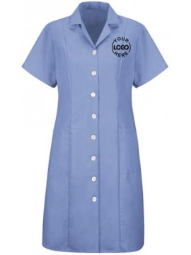 Ladies Economy Housekeeping Dress