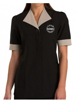 Tunic and Service Shirt for women