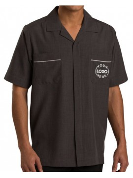 Tunic and Service Shirt