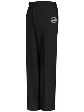 Side Elastic Industrial Work Pant