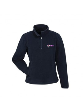 ladies trinity pullover Navy Blue