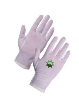 Lint Free Nylon Cloth Gloves