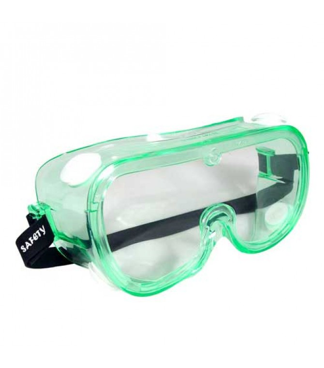 Safety Goggles Splash