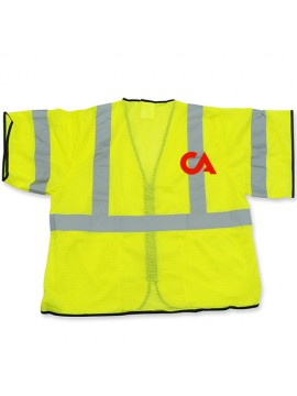 Economy Safety Vest New