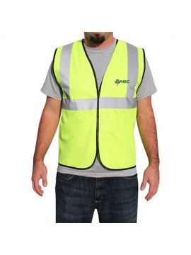 Mesh Safety Vest Uniform New