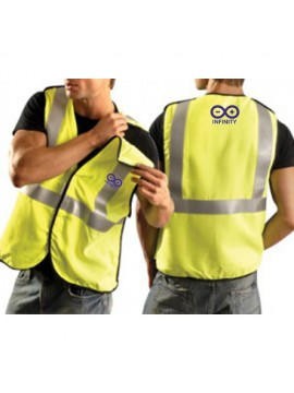 New Safety Jackets