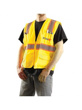 Goldan Bizz Tone Two Safety Vest