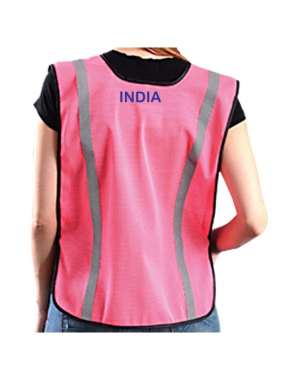 Women Safety Vest