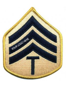 Security Guard Badge 1