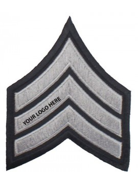 Security Guard Badge 2