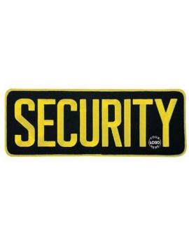 Security Guard Badge 4
