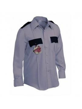 Guard Shirt Topaz Violet