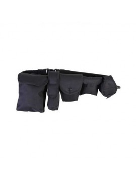 Viper Security Belt With Pouch
