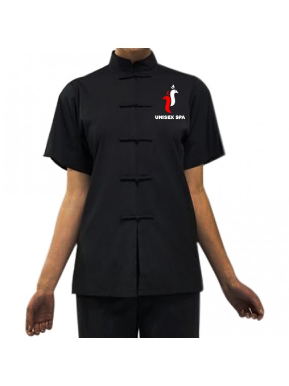 spa unisex zen buy spa uniforms spa uniforms best spa