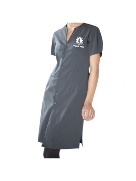 Womens Beauty Salon Tunic