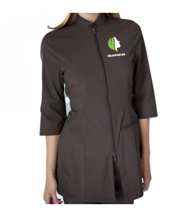 hair beauty tunics and uniforms spa uniforms best
