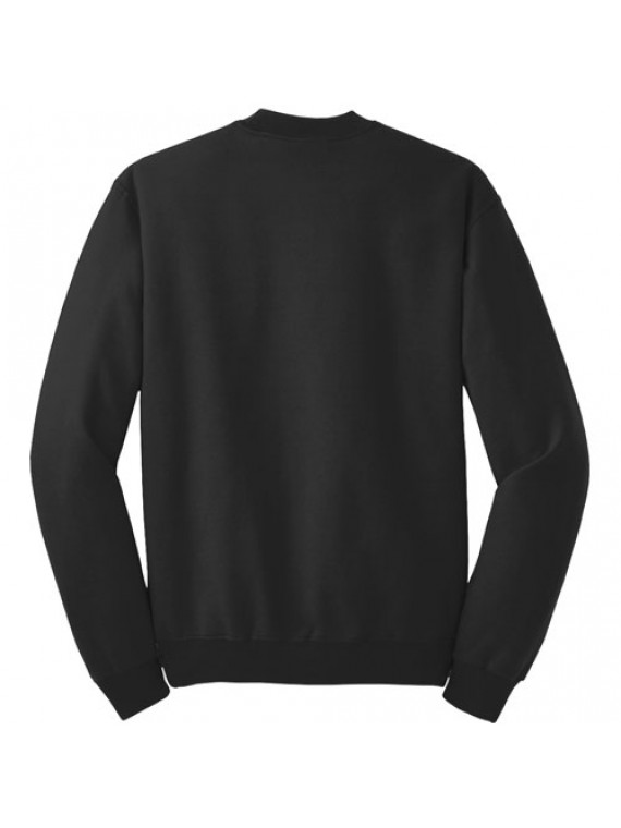Printed Round Neck Sweatshirts