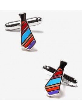 Business Attire Cufflink 31