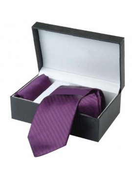 Tie and Cufflink Set 01