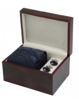 Tie and Cufflink Set 21
