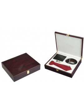 Tie and Cufflink Set 03