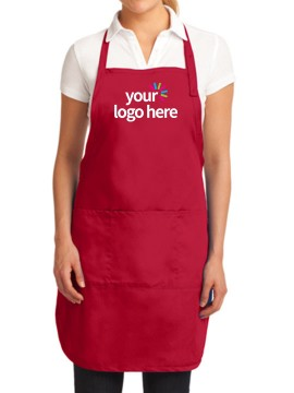3 Pocket Unisex Kitchen Aprons