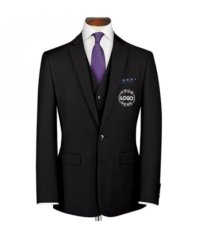 Business Suite Navy Blue