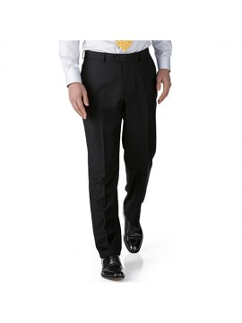 Corporate Trouser Black