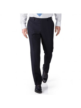 Corporate Trouser Navy Blue