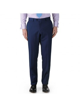 Corporate trouser RoyalBlue