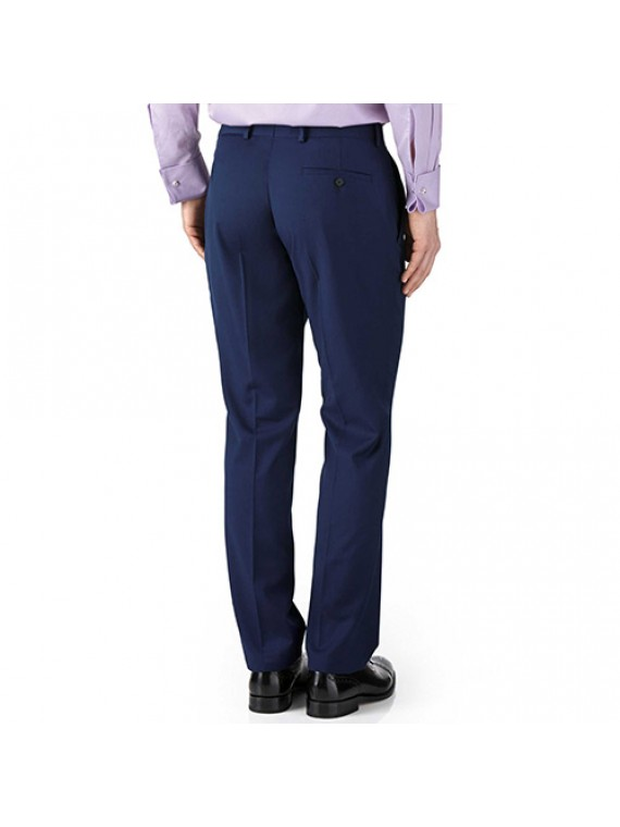 Corporate trouser Royal Blue