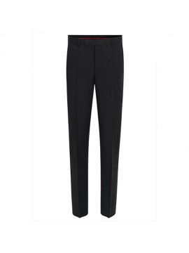 Regular Trouser Black