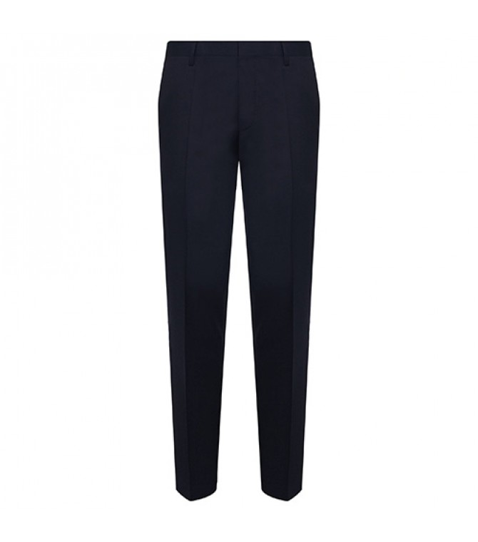 Formal Blue Trouser