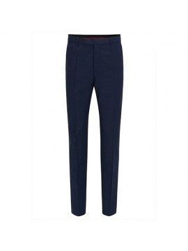 Regular Trouser Blue