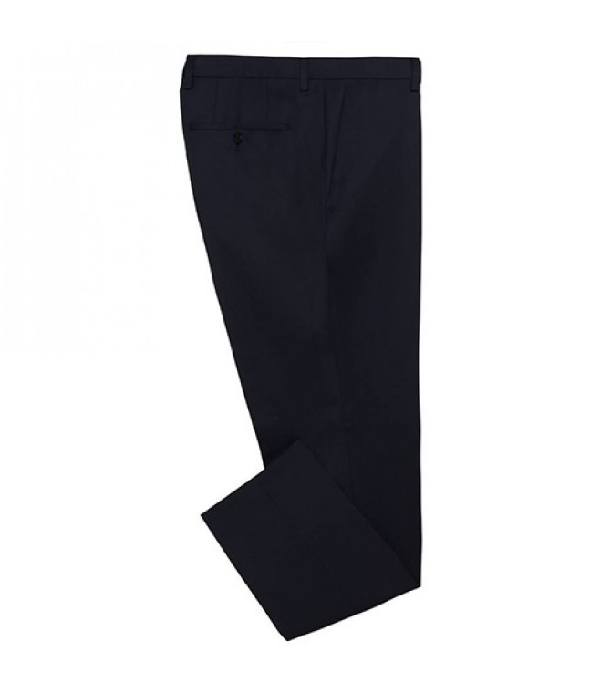 Blue Trouser Narrow