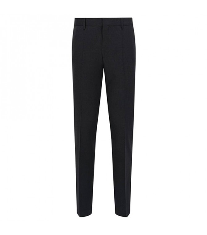 Corporate Gray Trouser