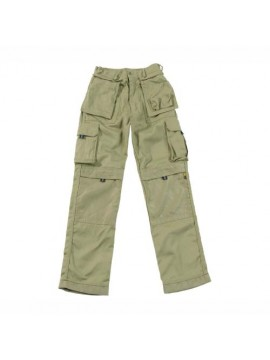 gurkha electrician uniform pant
