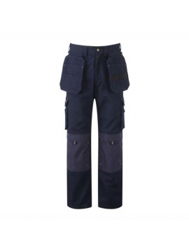 royal blue electrician trouser