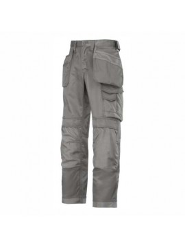 silver color electrician trouser