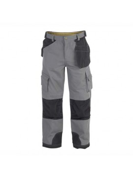 grey color electrician pants