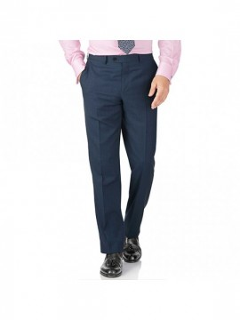 Corporate Trouser Blue